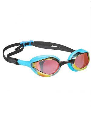 Peldbrilles ALIEN Rainbow