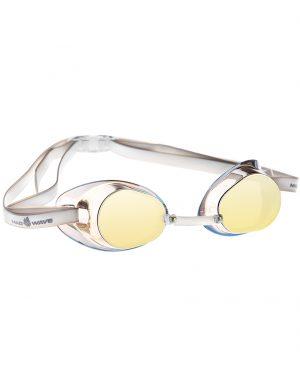 Peldbrilles Racer SW Mirror