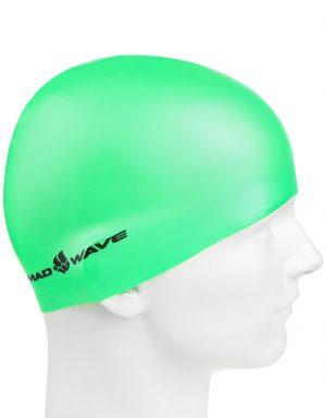 Peldcepures Neon Silicone Solid