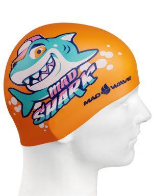 Peldcepure MAD SHARK