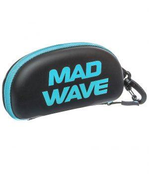 Peldbriļļu futlāris MAD WAVE