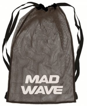 Tīkla maisiņš MAD WAVE