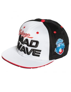 Cepure MAD WAVE CHALLENGE