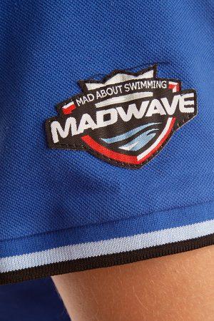 MadWave SOLIDS vīriešu Polo krekls