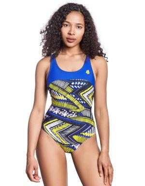 Sieviešu sporta peldkostīms ACTIVE