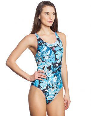 Sieviešu sporta peldkostīms OCEAN