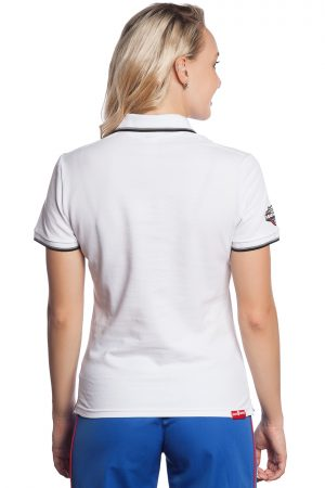 MadWave SOLIDS sieviešu Polo krekls