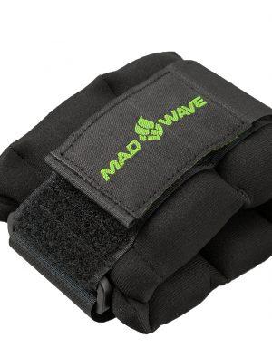 MadWave AQUAWEIGHTS – svara aproces