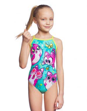 Sporta peldkostīms FLUFFY Junior
