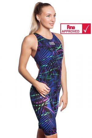 Sacensību peldkostīms Bodyshell – FINA Apstiprināts