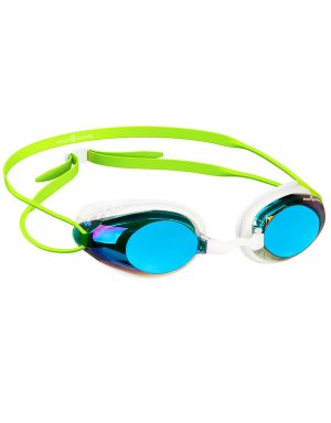 Peldbrilles HONEY Rainbow
