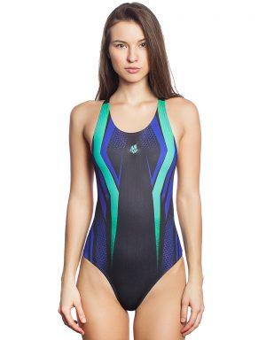 Sieviešu sporta peldkostīms BLADE