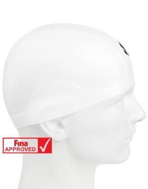 Peldcepure R-CAP FINA Apstiprināts
