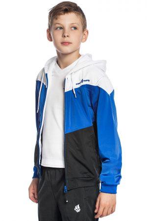 Unisex sporta jaka bērniem PROS