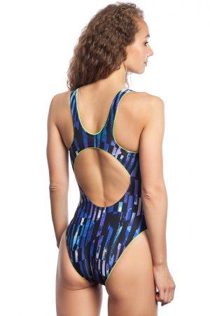 Sieviešu sporta peldkostīms Flex E3