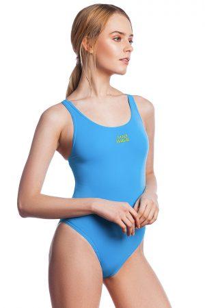 Sieviešu sporta peldkostīms LADA lining