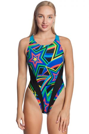 Sieviešu sporta peldkostīms STELLA