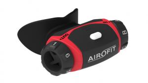 Elpošanas trenažieris Airofit PRO +dāvana