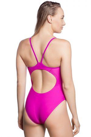 Sieviešu sporta peldkostīms NERA lining