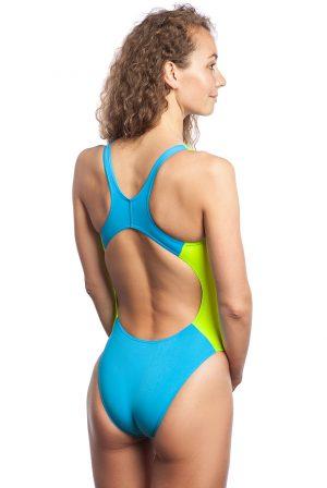 Sieviešu peldkostīms Salut PBT